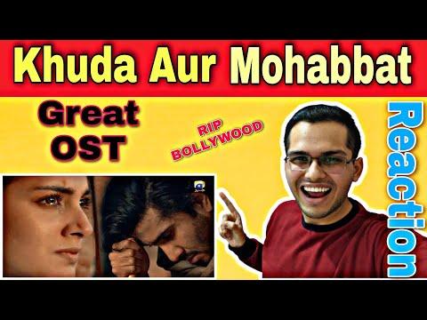 india-reaction-on-khuda-aur-mohabbat- -ost- -rahat-fateh-ali-khan- -nish-asher- -har-pal-geo
