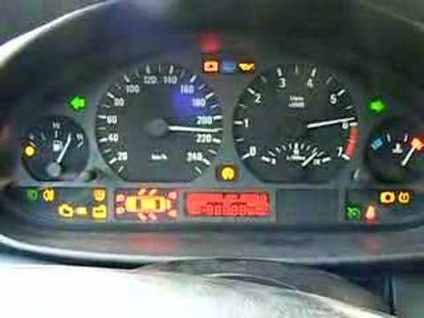 Bmw E46 Test