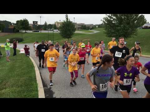 2nd Annual MADD Fit Day 5K Run/Walk Start