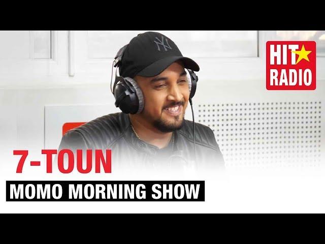 MOMO MORNING SHOW - 7-TOUN | 15.01.19