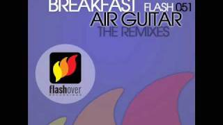 Breakfast - Air Guitar (DJ Eco Remix) [HQ]