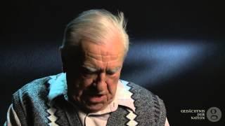 Erich Hänsel: Unvergessene Kriegserlebnisse