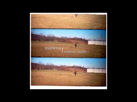 Marietta  Summer Death Full Album