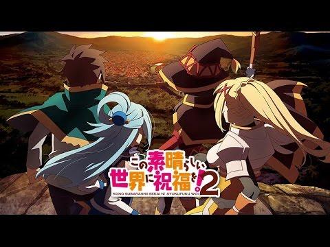 konosuba:-god's-blessing-on-this-wonderful-world!-season-2-trailer