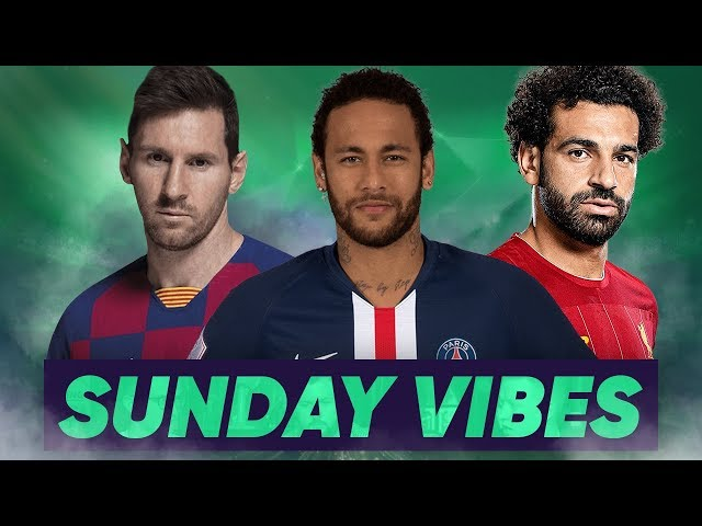 The Team With The Best Front 3 In Europe Is… | #SundayVibes