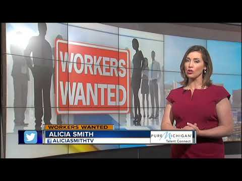 Workers Wanted: Job Fair for Auto Show job openings
