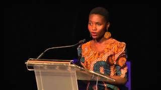 """becoming truly and wholly african"" by latifah kinyanyile"