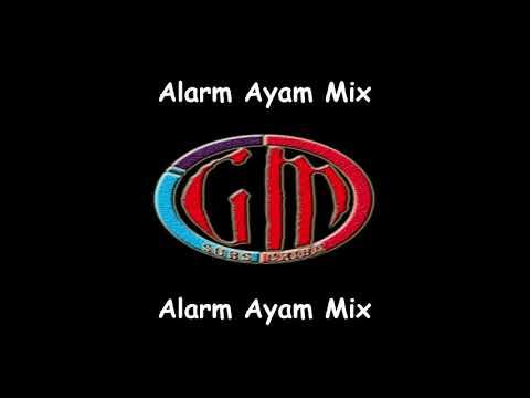 Alarm Unik Ayam Mix  Mp3 Download