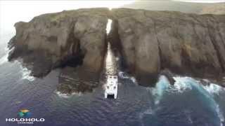 Kauai Boat Tours :: Holo Holo Charters