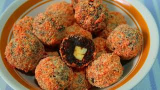 CHEESY CHOCO BUTTERNUT DONUT RECIPE NO BAKE l How to Make Choco Butternut Cake