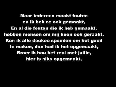 Rambo   Zomersessie 2016 Lyrics