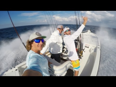 Reel Time Florida Sportsman - Gulf Coast Grouper - Season 4, Episode 4 - RTFS
