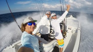 Reel Time Florida Sportsman - Gulf Coast Grouper - Season 4, Episode 4 - RTFS