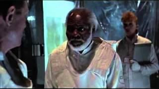 Trailer e filme - The Blob (A Bolha)