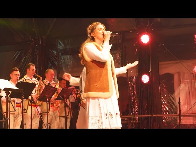 Lavinia Goste -  LIVE In concert