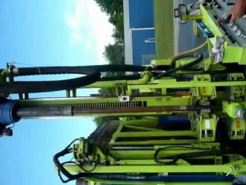 Drill Rigs in Canada and US - Eastrock