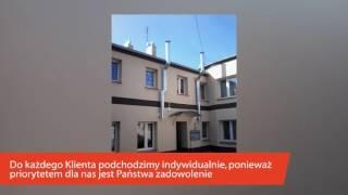 Usługi kominiarskie czyszczenie kominów opinie kominiarskie Konstantynów Łódzki P.Rojek