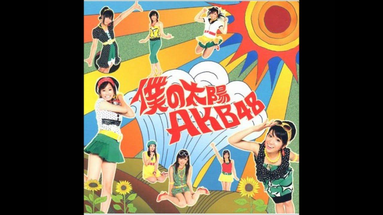ジャニーズっぽい AKB48 僕の太...