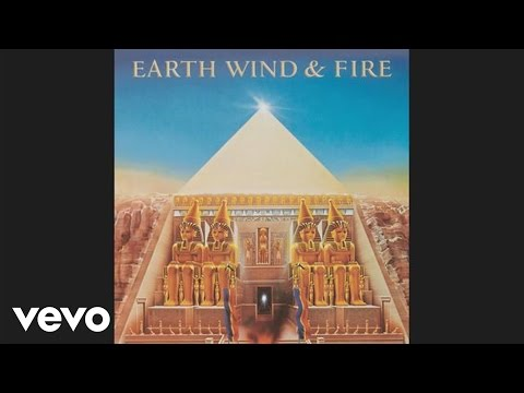 Earth, Wind & Fire - I'll Write a Song for You (Audio)