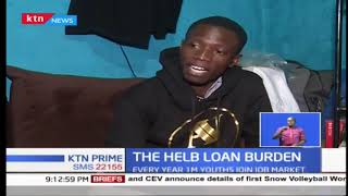 HELB loan burden as jobless defaulters fear being jailed