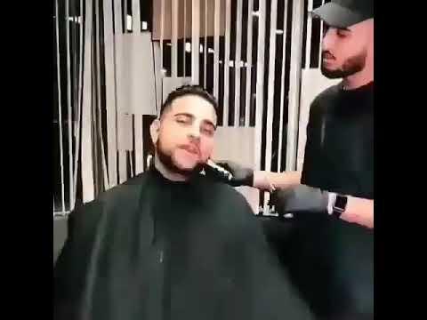 ||Karan Aujla|| Hairstyle 👌👌 - YouTube