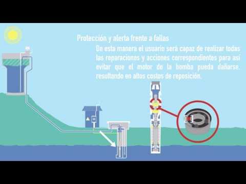 Solución para la gestión de sistemas de agua potable rural (APR) y agua industrial