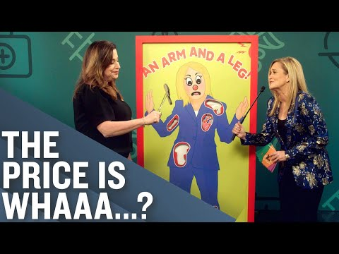 The Art Of Health Care Haggling   Full Frontal on TBS