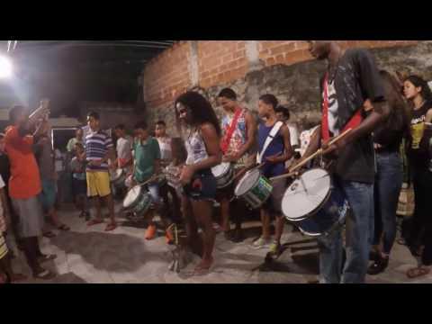 A Window into the Culture of Favela Serrinha, Rio de Janeiro.