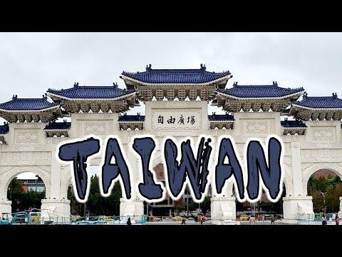 Taipei Taiwan Travel Video I Shoot on iPhone / 스마트폰으로 찍은 대만 여행 영상