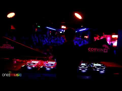 Dax J @Corvin Club (Budapest...