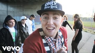 Repeat youtube video Mac Miller - Knock Knock