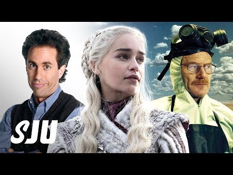 Game of Thrones & The Art of Finales | SJU