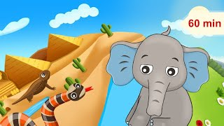 Calming and Relaxing Music for Children   Kids Music   Lullaby for Babies