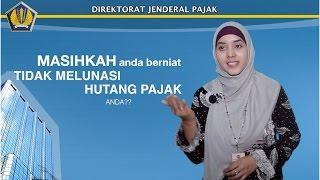 Law Enforcement - Penagihan Pajak , FIlm PSA DJP