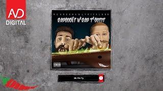 08. Lyrical Son & Mc Kresha - Per Ty