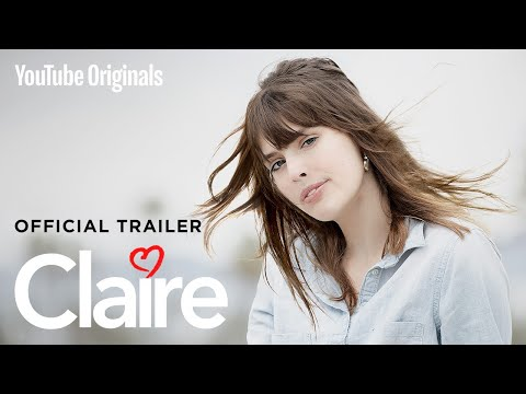 Claire | Official Trailer