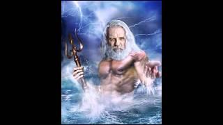 Historia 13. Kreikan jumalat ja sankarit