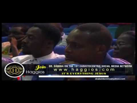 Download Dr. Abel Damina| The In- Christ Realities- Part 3