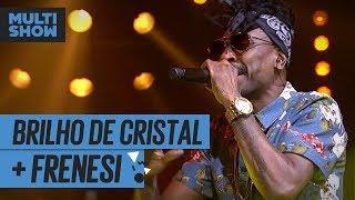 Baixar Brilho De Cristal + Frenesi | Pixote | Música Boa Ao Vivo | Música Multishow