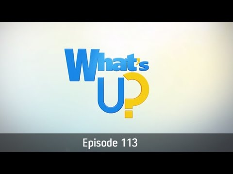 'What's Up?' 1/7/2016 - UAE & Middle East NEWS on Sports , fitness, health , lifestyle