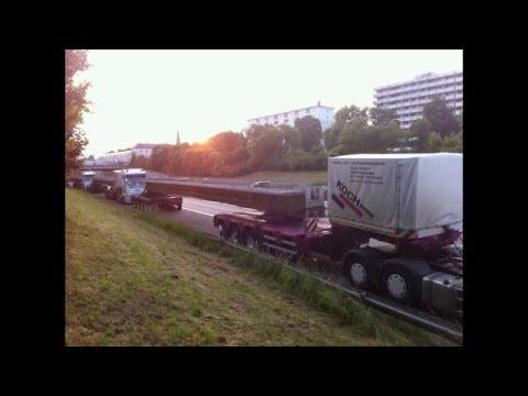 Schwertransport spedition koch ratshausen 6 for Koch ratshausen