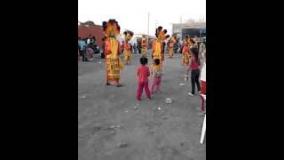 Danza lequeitio