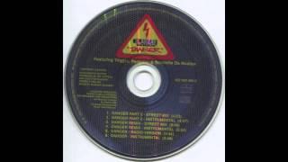 Blahzay Blahzay - Danger Pt. II (Instrumental)