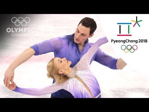 Aljona Savchenko and Bruno Massot (GER) -...