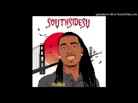 SouthSideSu - When i find you