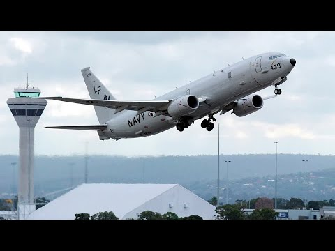 Indonesia Rejected Request To Host U S Spy Planes Youtube