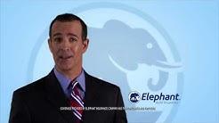 Elephant Auto Insurance - Elephants Never Forget
