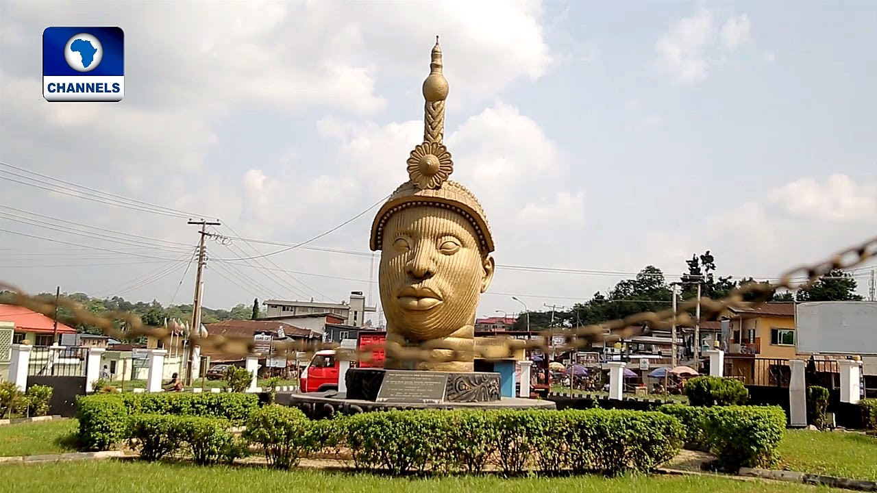 Download Community Report Focus On Offa And Moremi Prt.1