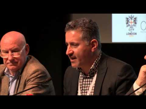 Full Video: Future Workstyles & Future Workplaces Launch at MIPIM