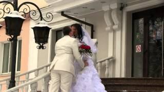 свадебные видео ролики